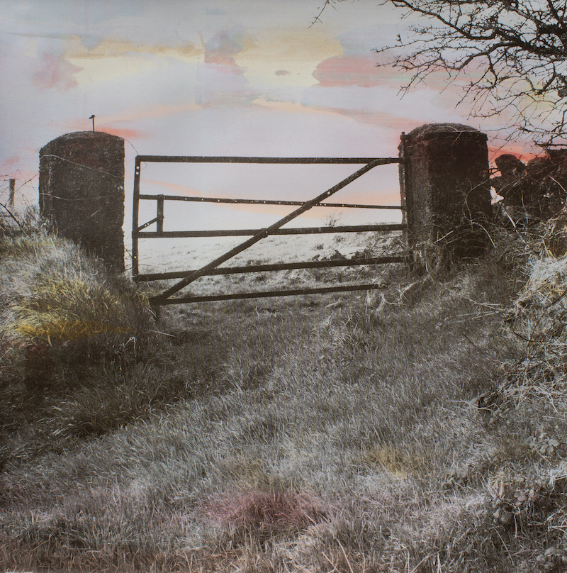 West Cork Gate (ii)