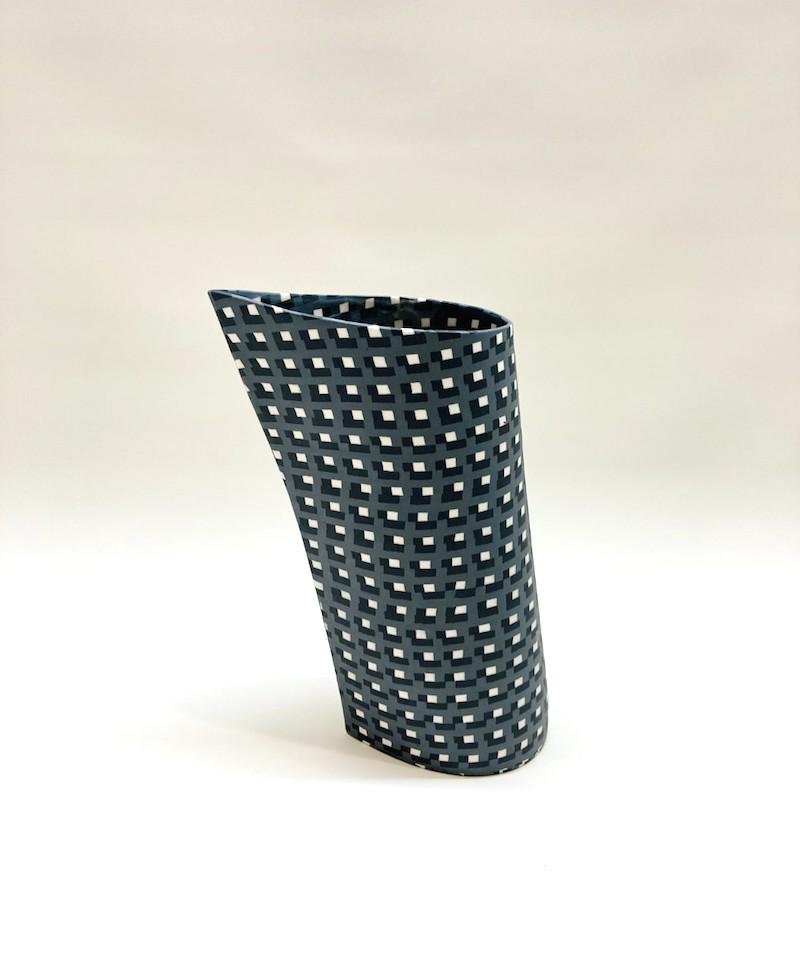 AH Vase ' Cubicles'
