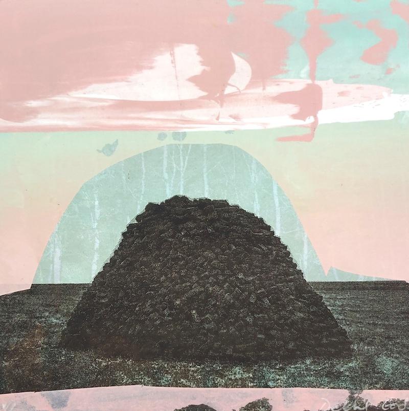 Turf Mountain II