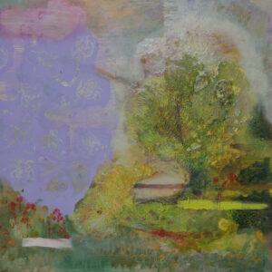 Sarah Long - Lavender Fields