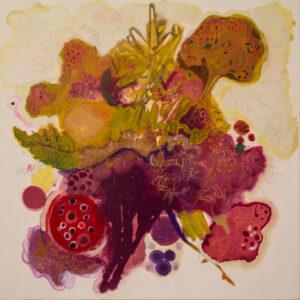 Sarah Long - Summer's Blood